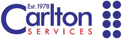 Carlton Services Logo