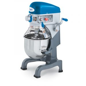 Vollrath 4075703 Bench Mixer (20 Litre)