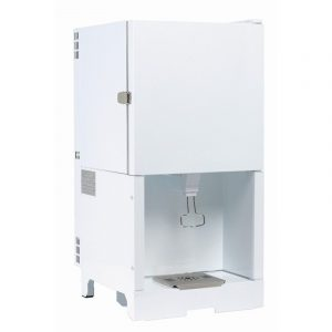 Autonumis UGC00002 White Milk Dispenser (13.6ltr)-0