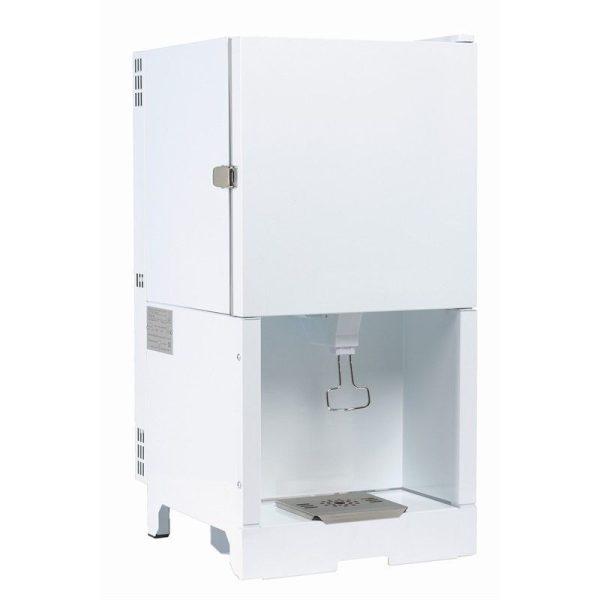 Autonumis UGC00002 White Milk Dispenser (13.6ltr)-0