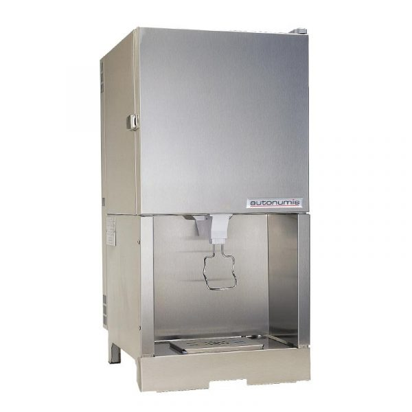Autonumis LGC00002 Stainless Steel Milk Dispenser (13.6ltr)