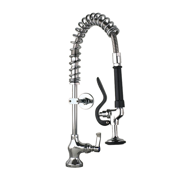 Aquajet AJPR10SS Super Short Pre Rinse Spray System