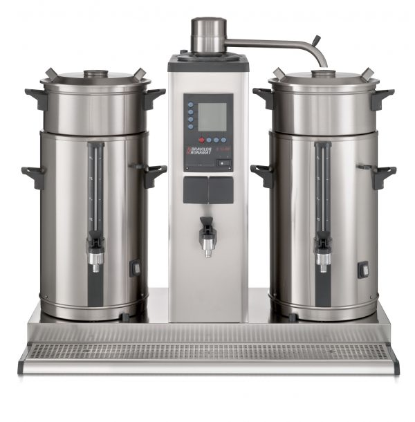 Bravilor Bonamat B10 HW Round Filtering Machine