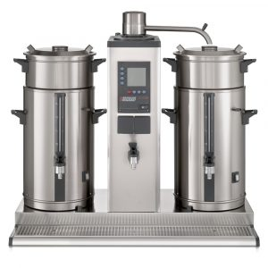 Bravilor Bonamat B10 HW-5 Round Filtering Machine