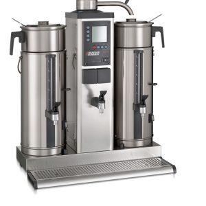 Bravilor Bonamat B5 HW-5 Round Filtering Machine