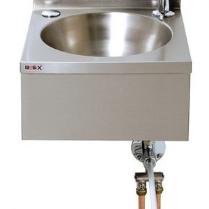 Basix Battery Operated WS4-NT Hands Free Hand Wash Basin