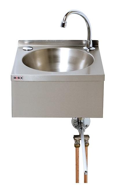 Basix Battery Operated WS4-NT Hands Free Hand Wash Basin