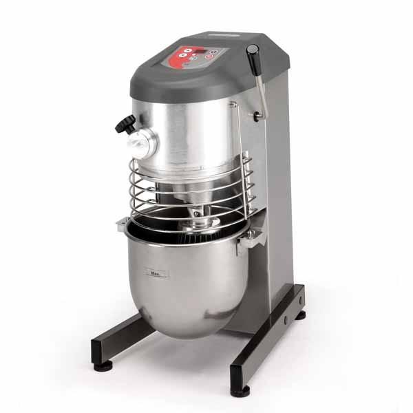 Sammic BE10 Food Mixer 10 litre