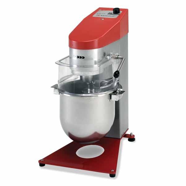 Sammic BM5E Food Mixer 5 litre