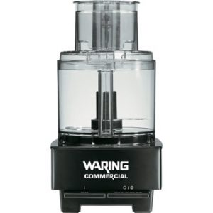 Waring WFP14SK Light Duty Food Processor-0