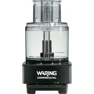 Waring WFP14SK Light Duty Food Processor-0