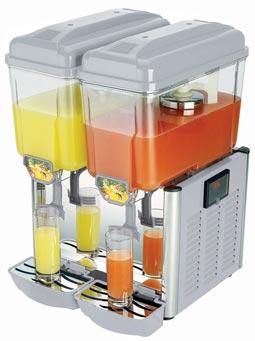 Interlevin LJD2 Stainless Milk / Juice Dispenser