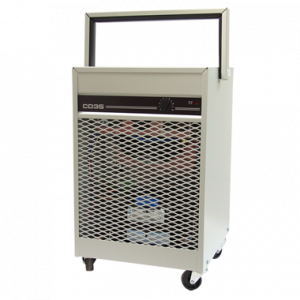 Ebac CD35P Static Dehumidifier