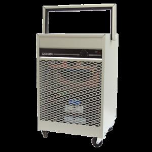 Ebac CD35P Static Dehumidifier