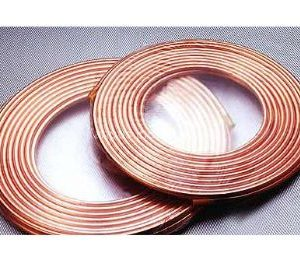 15m 1/4'' Copper Pipe-0