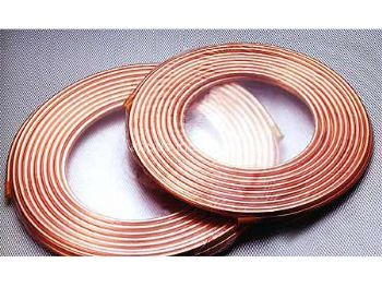 30m 3/8'' Copper Pipe-0