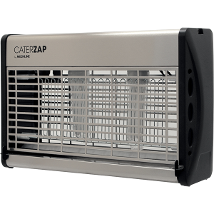 Caterzap CZPEPAT40S Stainless Steel Insect Killer (40W)