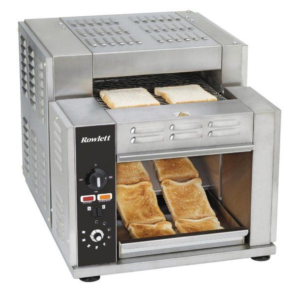 Rowlett 1400-RT Roller Toaster