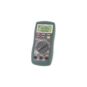 Digital Multimeter-0