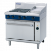 Blue Seal E56C Evolution Series Electric Convection Oven 2/1 GN
