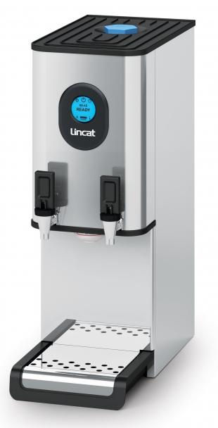 Lincat EB6TF Filter Flow Twin Tap Water Boiler