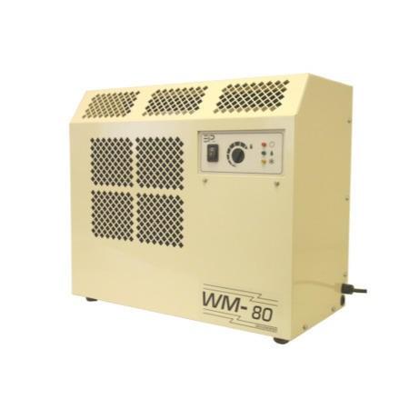 Ebac WM80 Static Dehumidifier