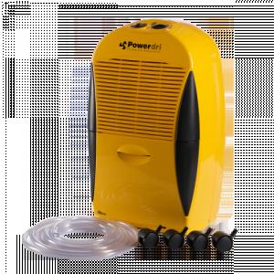 Ebac PD18 Dehumidifier