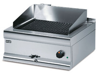 Lincat ECG6 Silverlink 600 Chargrill (Electric)-0