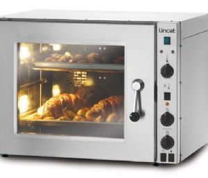Lincat ECO8 Convection Oven Counter Top-0