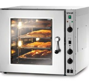 Lincat ECO9 Convection Oven Counter top-0