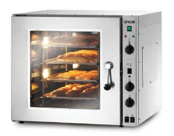 Lincat ECO9 Convection Oven Counter top-0