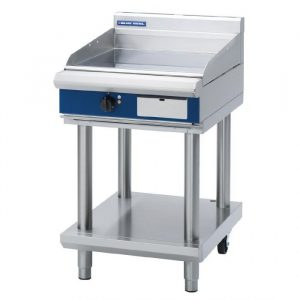 Blue Seal Evolution Series EP514-LS Electric Griddle Leg Stand 7.2kw