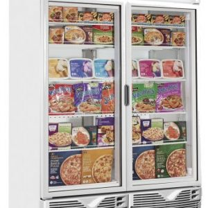 Framec Expo 1100NV Display Freezer