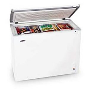 Foster FCF405 Chest Freezer