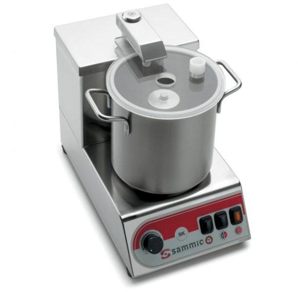 Sammic SK3 Food Processor