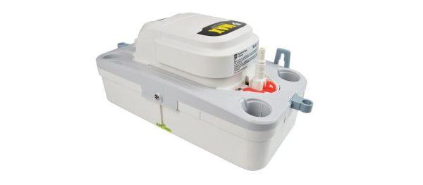 Aspen Hi-Flow 1.7 litre Tank Condensate Pump