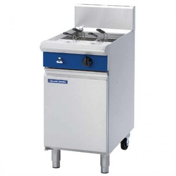 Blue Seal Evolution Series G47 Gas Pasta Cooker 13.5kw
