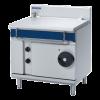 Blue Seal Evolution Series G580-8E Gas Tilting 80 Litre Bratt Pan