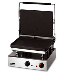Lincat Lynx 400 GG1 Heavy Duty Contact / Panini Grill (Electric)-0