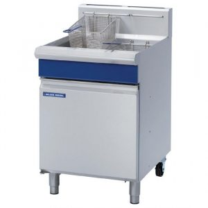 Blue Seal Vee Ray GT60 Single Pan Gas Fryer