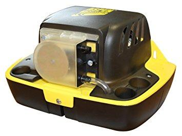 Aspen Hi-Lift 1 litre Tank Condensate Pump