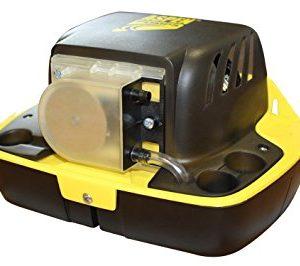Aspen Hi-Lift 2 litre Tank Condensate Pump