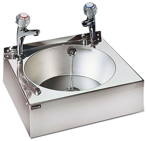 Lincat HWB1 Hand Wash Basin