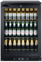 IMC Mistral M60 Single Glass Door Bottle Cooler