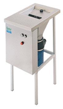 IMC 526 Freestanding Waste Disposal Unit