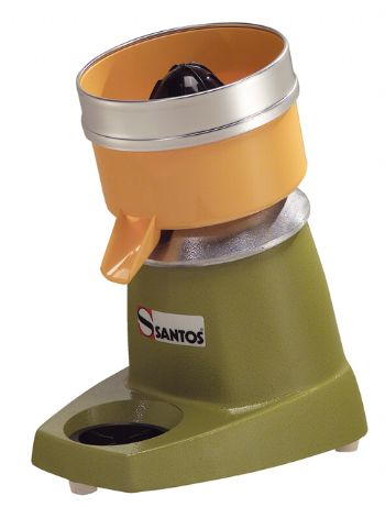Santos K275 Classic Citrus Juicer (Green/Yellow)-0