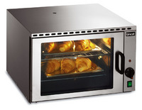 Lincat Lynx 400 LCO Counter-Top Convection Oven-0