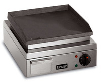 Lincat Lynx 400 LGR Single Griddle (Electric)-0