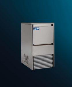 Labcold Laboratory LITV-DP35H Ice Machine (35kg)-0