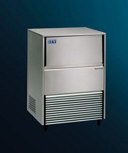 Labcold Labortaory LITV-DP80 Ice Machine (81kg)-0